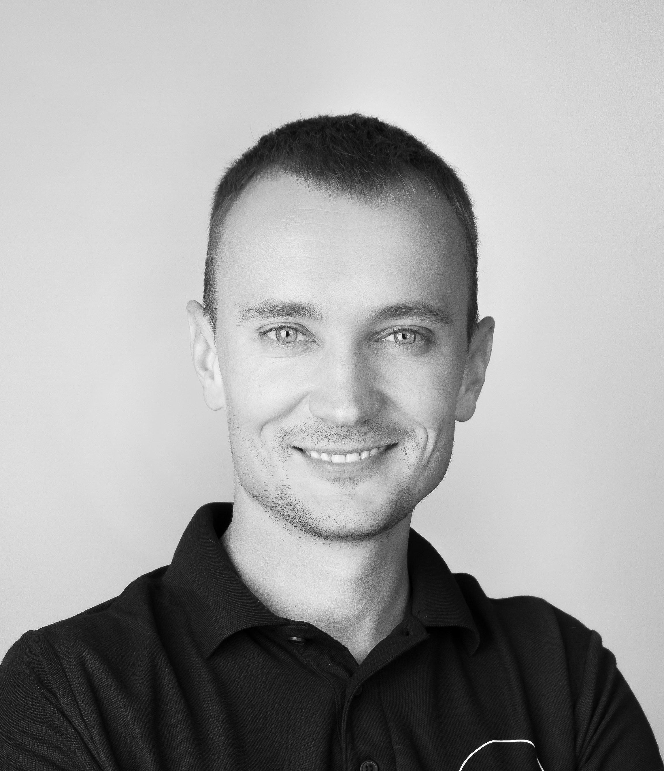 Anton Kryveha